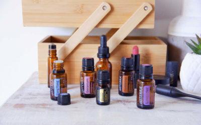 My beauty regime and DIY face serum recipe
