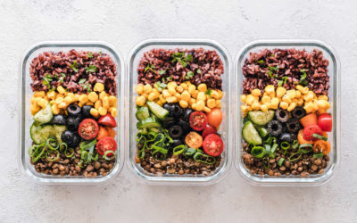 Beginners Guide to Food Prep