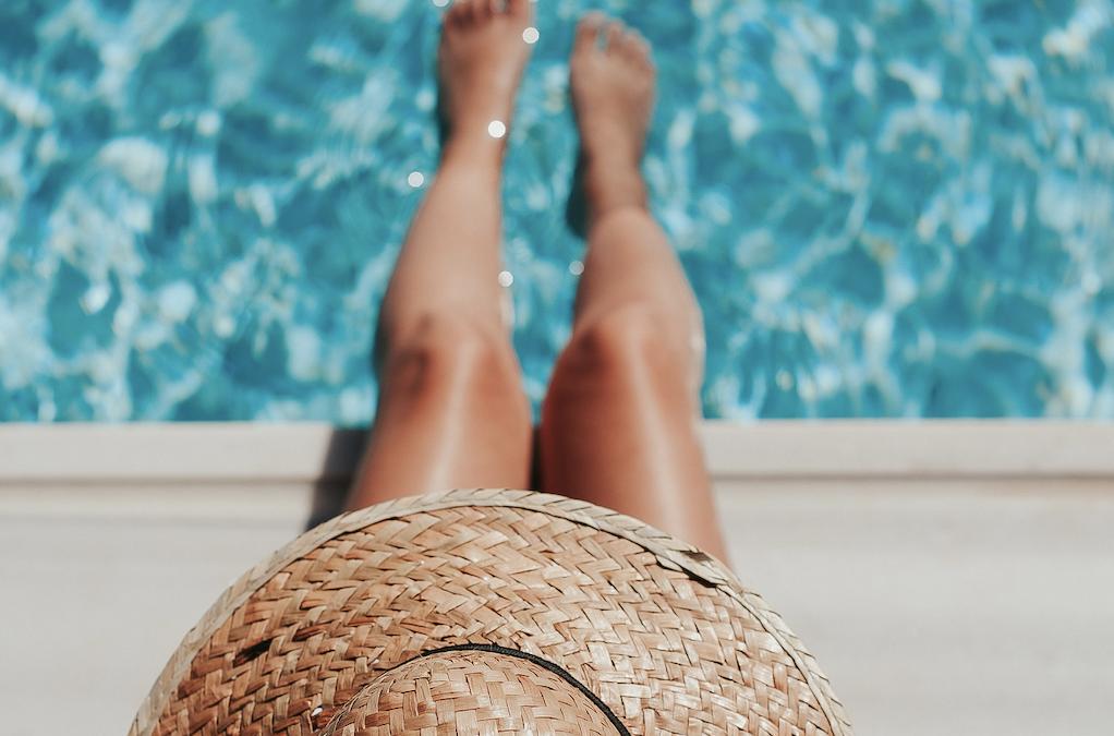 Safe Sunscreen Guide